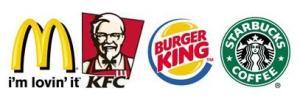 The proud sponsors