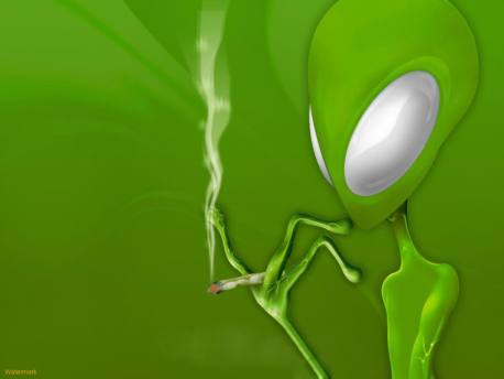 Alien-Toking