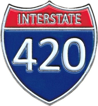 Interstate-420