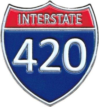 Interstate-420