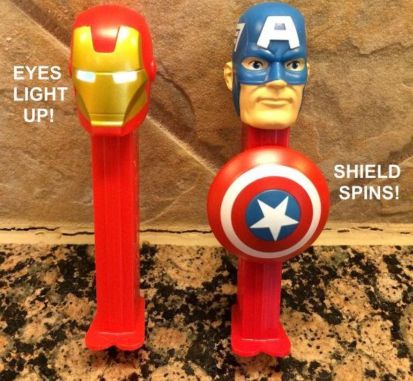 marvel-interactive-pez-iron-man-and-captain-america