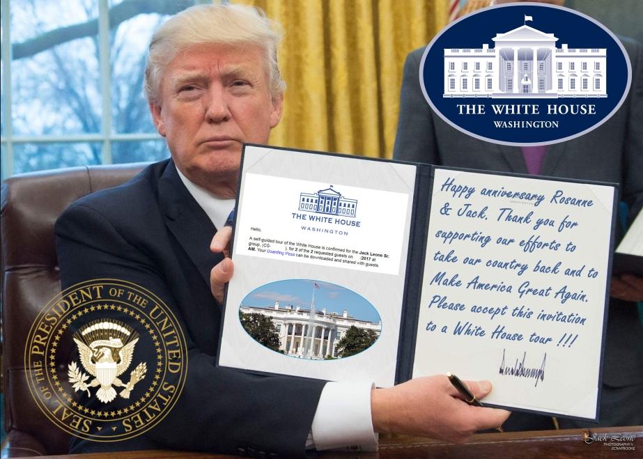 2017 0320 Trump Anniversary