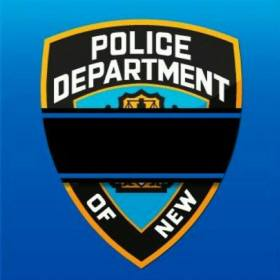 NYPD-Mourning