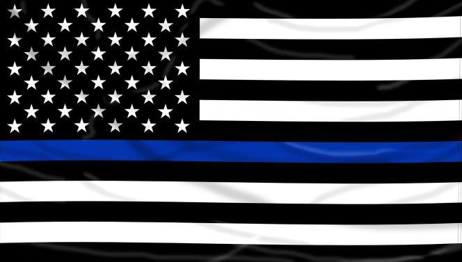 Police_Flag