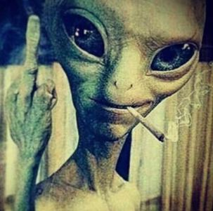 Alien-Finger-Joint